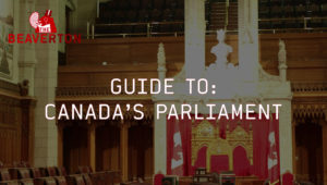 Guide To Parliament