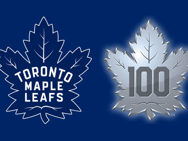 6c797e5b68b Toronto Maple Leafs celebrate world s longest running uncorrected spelling  mistake