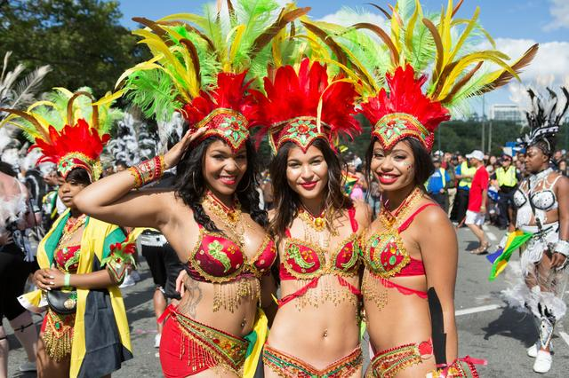 Caribana to be replaced by 'Scotiabank Celebration Of Noise