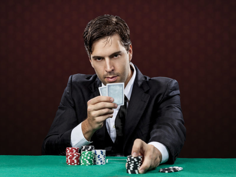 How To Play Trusted Online Poker Games