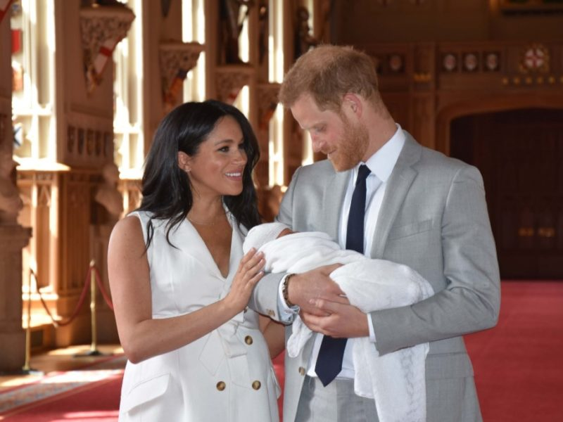 New Royal Baby Already Accomplished Everything In Life He Is Expected To The Beaverton