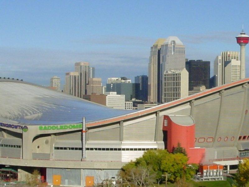 Heartwarming: City of Calgary donates $275M to local billionaire - The Beaverton