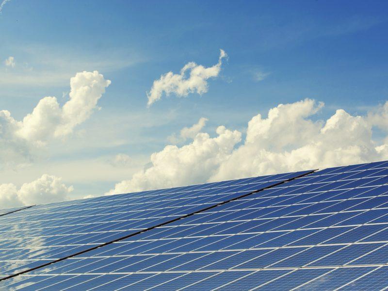 Solar panel spill releases almost 1000000 lumens of sunlight into environment - The Beaverton