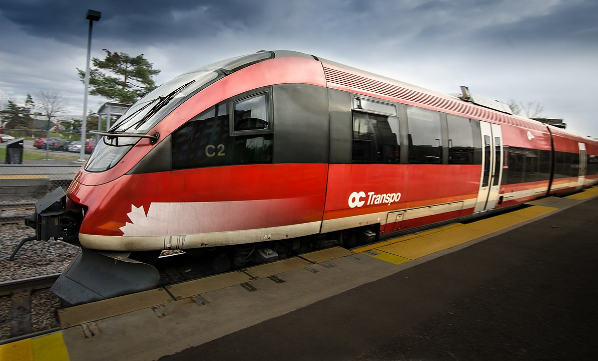 OC Transpo recommends Ottawa commuters leave for work a week earlier