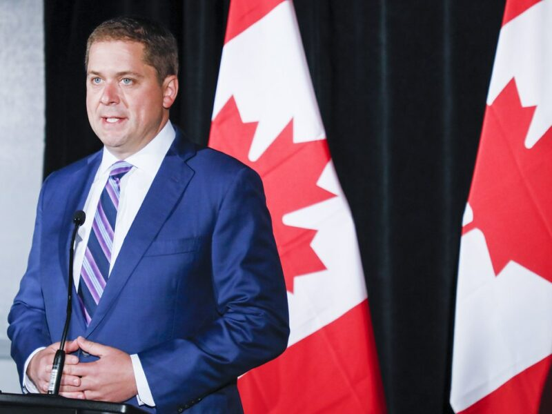 CPC furious after Scheer pays for private schooling with party funds instead of oil kickbacks