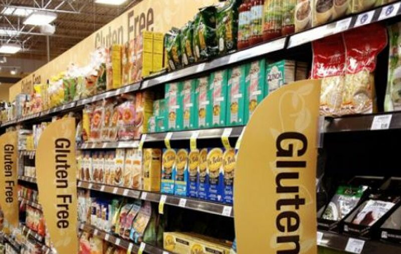 Despite food shortages, grocery stores report massive surplus of ...
