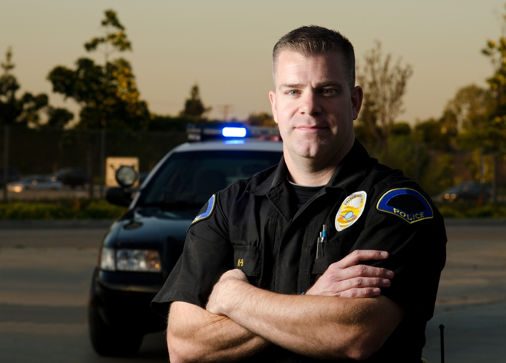 """""""I'm not going to get vaccinated just to comply with arbitrary public safety rules,"""" says cop who makes living writing speeding tickets"""